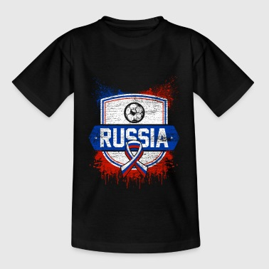 Russland - Teenager T-Shirt