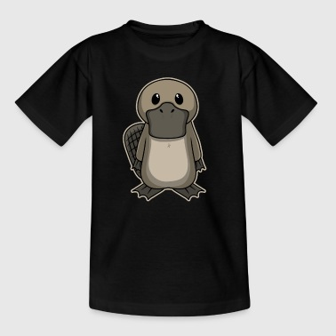 Cute Animals Cute Baby Animal. Cute Animal - Teenage T-Shirt