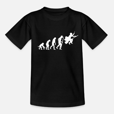Poudlard harry_potter_evolution - T-shirt Ado