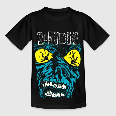 zombie - Teenage T-shirt