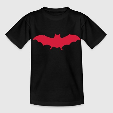 Bats bat - Teenage T-Shirt