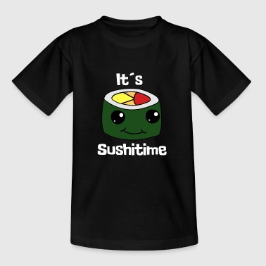 Het is sushi - Teenager T-shirt
