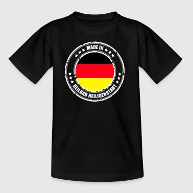 SPA HEILIGENSTADT - Teenager T-shirt