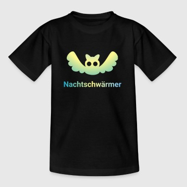 nachtbrakers - Teenager T-shirt