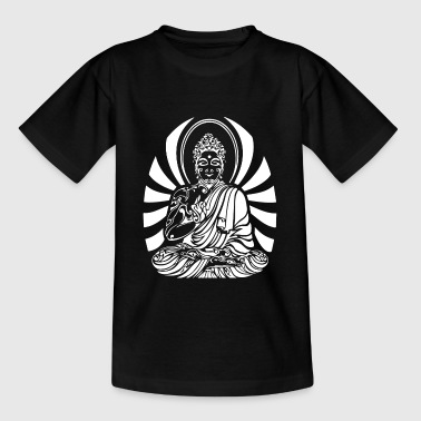Buddhist - Teenage T-Shirt