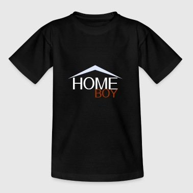 Homeboy - Teenager-T-shirt