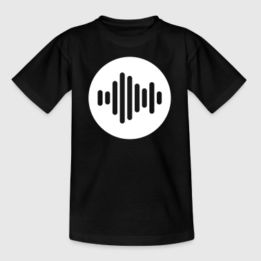 Sound - Teenage T-Shirt