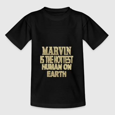 Marvin - Teenager-T-shirt
