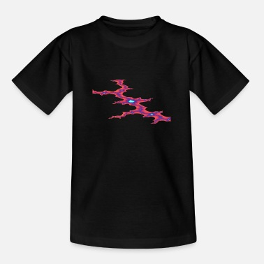 Lightning Lightning - Teenager T-Shirt