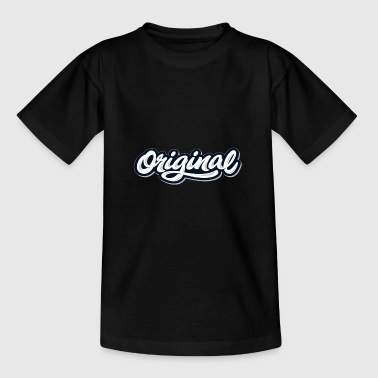 original - Teenage T-Shirt