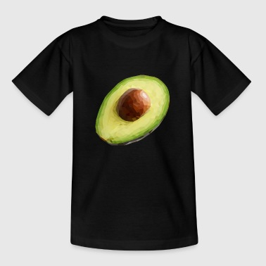 Cuban avocado - Teenage T-Shirt
