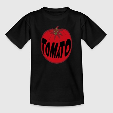 Tomate - Teenager T-Shirt