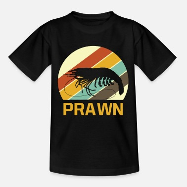 Crustacean crustaceans - Teenage T-Shirt