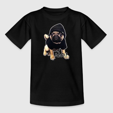 yo_mops_3 - Teenager T-Shirt