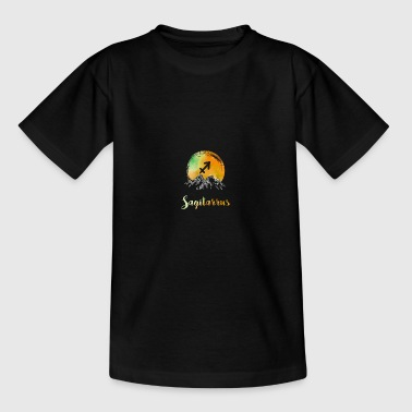 Sagittarius - Teenage T-Shirt