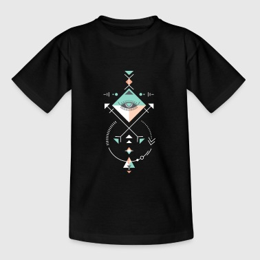 Festival Design - Teenager T-shirt