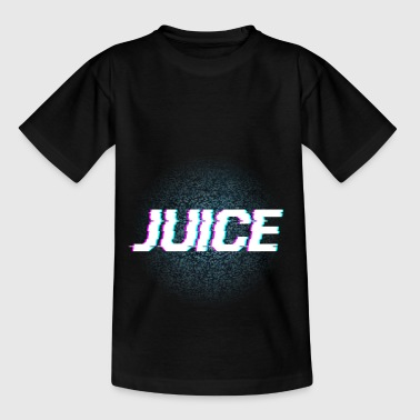 Juice - Teenage T-Shirt