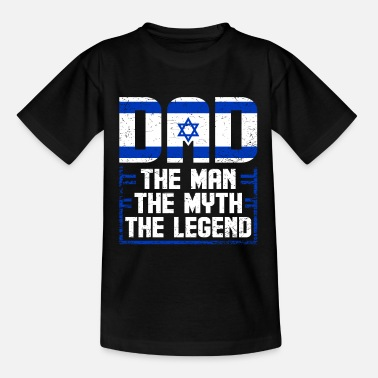 Israel Israel - Teenager T-Shirt