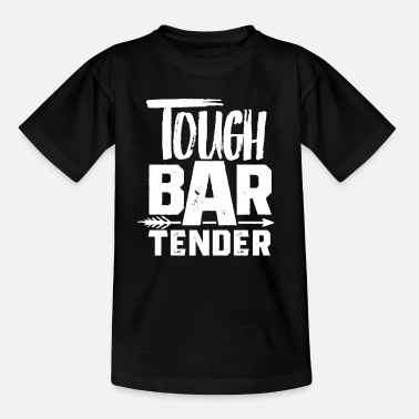 Kellner Kellner - Teenager T-Shirt
