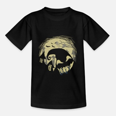 Halloween Halloween spirit - Teenage T-Shirt