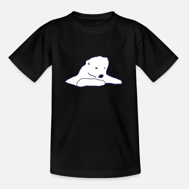 Eisbär Eisbär - Teenager T-Shirt