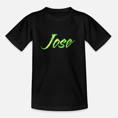 Jose Jose - Teenager T-Shirt