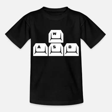 Gaming Gaming Computer - Teenager T-Shirt
