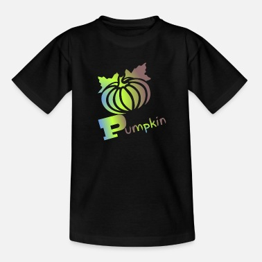 Pumpkin Pumpkin pumpkin - Teenage T-Shirt