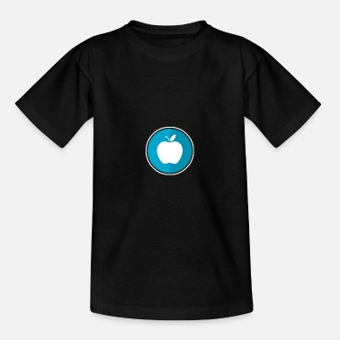Symbol Symbol - Teenager T-Shirt