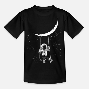 Space Space - Teenager T-Shirt