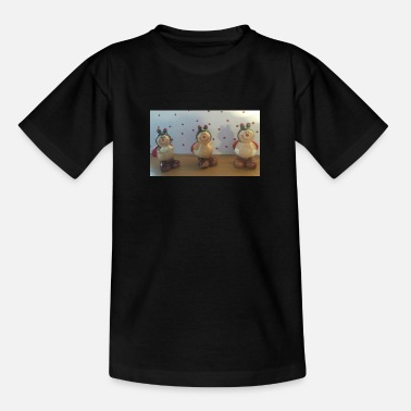 Beetle Meeting 20181010 173557 2 1 Beetle meeting - Teenage T-Shirt
