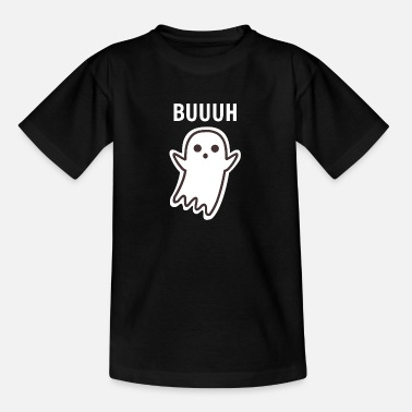 Ghost Ghost BUUUH - Teenage T-Shirt