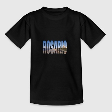ARGENTINA ROSARIO - Teenage T-shirt