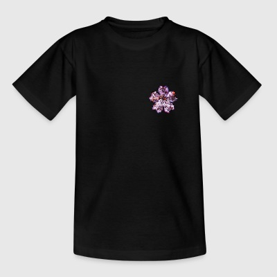 Spring Cherry Blossom - Teenager T-shirt