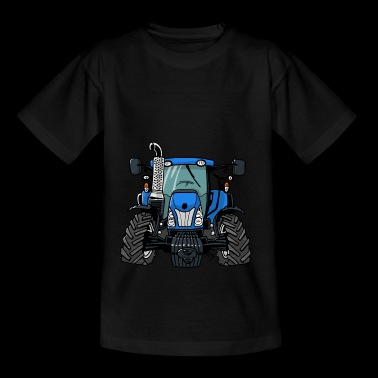 0646 NewHolland - Teenager T-shirt