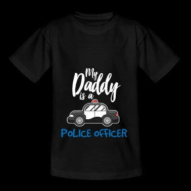 Polizei - Teenager T-Shirt