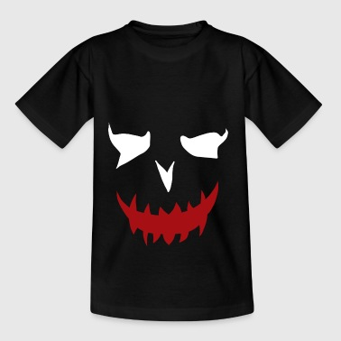 puddin face white - Teenage T-shirt