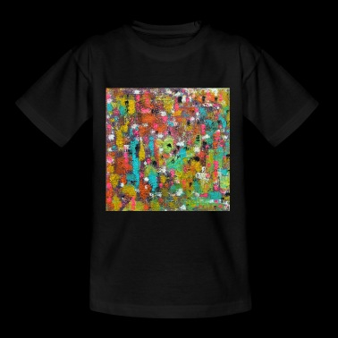 new horizon by bea schueler - Teenager T-Shirt