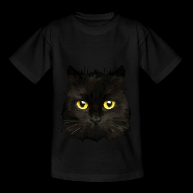 kat - Teenager-T-shirt