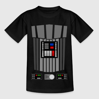 Darth Vader - Teenager T-Shirt