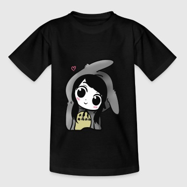 Chibi cute - T-shirt Ado