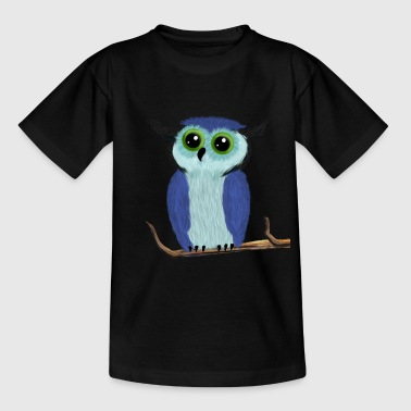 lovely eyes - Teenage T-shirt