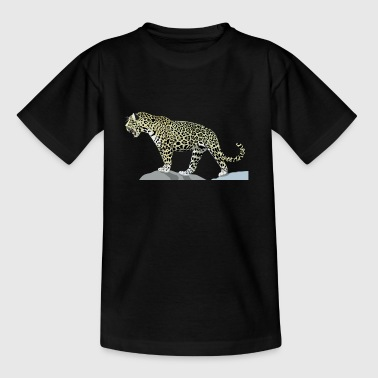 jaguar - Teenage T-shirt