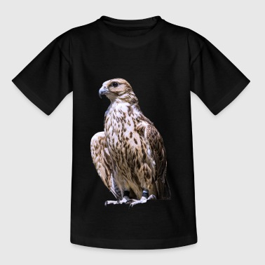 raptor eagle adler - Teenager T-Shirt