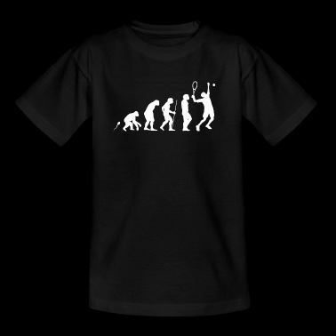 Evolution Tennis 2 - T-shirt Ado