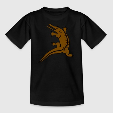 Croco 67 - Teenager T-shirt