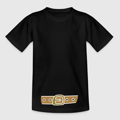 Riem - Teenager T-shirt