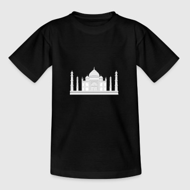 Taj Mahal - Teenage T-shirt