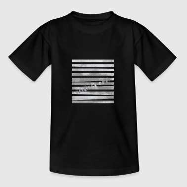 introverti - T-shirt Ado
