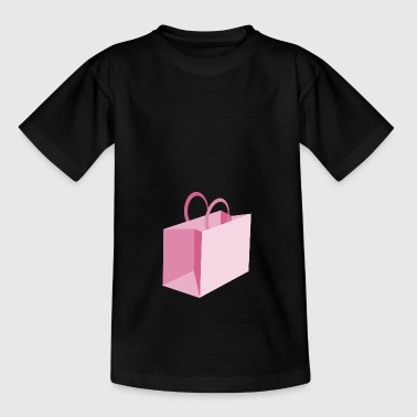 lomme - Teenager-T-shirt